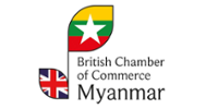 British Chamber of Commerce Myanmar logo