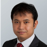 Joshua Set Paing Htet (Associate at Allen & Overy Limited)