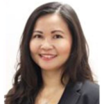 Jennifer Tay (Managing Director, Capital Projects and Infrastructure of PwC Singapore)