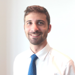 Davide Petrozziello (Underwriter, Financial Lines, Allianz Global Corporate and Specialty SE Singapore Branch)
