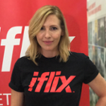 Adeana Greenlee (General Manager - Indochina at iflix)