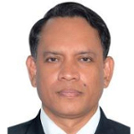 U Aung Naing Oo (Director General of Directorate of Investment and Company Administration (DICA))