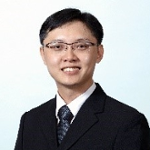 Dr Victor Sim (Principal Engineer (Sustainability and Resiliency Office), Surbana Jurong)