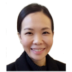 Fiona Wong (Head of Corporate International Department at AYA Bank)