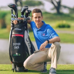 Stephen Chick (Director of Golf at Pun Hlaing Golf Club & Pun Hlaing Links)
