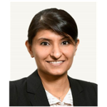 Sheila Ahuja (Of Counsel at Allen & Overy Hong Kong)