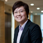 Josette Soh (Senior Manager, Business Advisory & Accounting at Deloitte SEA)