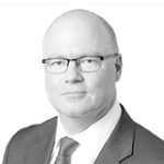 Chris Hughes (Managing Partner at Berwin Leighton Paisner (Myanmar) Limited)